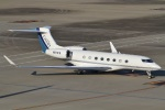 camelliaさんが、羽田空港で撮影したウィルミントン・トラスト・カンパニー G650 (G-VI)の航空フォト(写真)