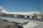 volvoskyさんが、ホノルル国際空港で撮影した日本航空 747-246Bの航空フォト(写真)