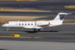 kinsanさんが、羽田空港で撮影したSino Jet G-IV-X Gulfstream G450の航空フォト(写真)