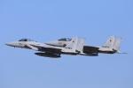 ハルモンさんが、新田原基地で撮影した航空自衛隊 F-15J Eagleの航空フォト(写真)