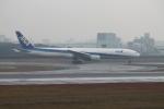 職業旅人さんが、伊丹空港で撮影した全日空 777-381の航空フォト(写真)