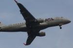 パピヨンさんが、羽田空港で撮影したジェイ・エア ERJ-170-100 (ERJ-170STD)の航空フォト(写真)