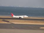 セッキーさんが、羽田空港で撮影したジェイ・エア ERJ-170-100 (ERJ-170STD)の航空フォト(写真)