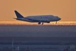 TAOTAOさんが、中部国際空港で撮影したボーイング 747-4H6(LCF) Dreamlifterの航空フォト(写真)