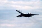 アオアシシギさんが、成田国際空港で撮影したアエロフロート・ロシア航空 Il-62の航空フォト(写真)
