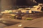 パピヨンさんが、スワンナプーム国際空港で撮影したバンコクエアウェイズ ATR-72-500 (ATR-72-212A)の航空フォト(写真)