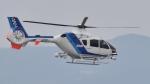 Take51さんが、長崎空港で撮影したオールニッポンヘリコプター EC135T2の航空フォト(写真)