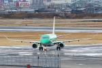 nagoya888さんが、名古屋飛行場で撮影したフジドリームエアラインズ ERJ-170-200 (ERJ-175STD)の航空フォト(写真)