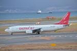 空が大好き!さんが、関西国際空港で撮影したイースター航空 737-883の航空フォト(写真)