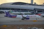 空が大好き!さんが、関西国際空港で撮影した香港エクスプレス A321-231の航空フォト(写真)