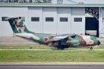 ジャコビさんが、名古屋飛行場で撮影した航空自衛隊 C-1の航空フォト(写真)