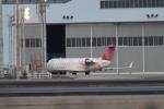 JAA DC-8さんが、伊丹空港で撮影したジェイ・エア CL-600-2B19 Regional Jet CRJ-200ERの航空フォト(写真)