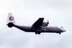 アオアシシギさんが、成田国際空港で撮影した中国東方航空 C-130の航空フォト(写真)