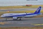 スピードバードさんが、関西国際空港で撮影した全日空 A320-271Nの航空フォト(写真)