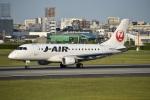 金魚さんが、伊丹空港で撮影したジェイ・エア ERJ-170-100 (ERJ-170STD)の航空フォト(写真)