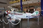 Cassiopeia737さんが、小松空港で撮影したエアロック・エアロバティックチーム S-2B Specialの航空フォト(写真)