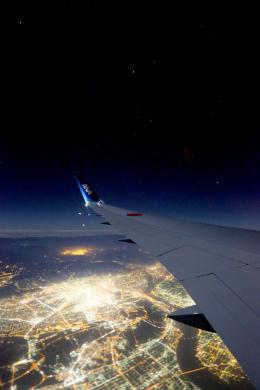 BARCAさんが、成田国際空港で撮影した全日空 767-381/ERの航空フォト(写真)