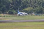Cassiopeia737さんが、高松空港で撮影したエアーニッポン YS-11A-500の航空フォト(写真)
