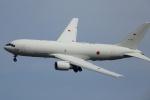 isiさんが、岐阜基地で撮影した航空自衛隊 KC-767J (767-2FK/ER)の航空フォト(写真)
