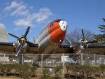 Mame @ TYOさんが、所沢航空記念公園で撮影した航空自衛隊 EC-46Dの航空フォト(写真)