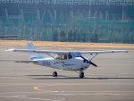 Mame @ TYOさんが、調布飛行場で撮影したジェイ・ディ・エル技研 172S Skyhawk SPの航空フォト(写真)