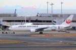 NRT_roseさんが、羽田空港で撮影した日本航空 767-346/ERの航空フォト(写真)