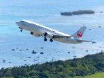frankさんが、新石垣空港で撮影した日本トランスオーシャン航空 737-446の航空フォト(写真)