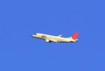 VIPERさんが、羽田空港で撮影したジェイ・エア ERJ-170-100 (ERJ-170STD)の航空フォト(写真)