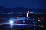 kurubouzuさんが、関西国際空港で撮影したハワイアン航空 A330-243の航空フォト(写真)