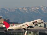 とりてつさんが、羽田空港で撮影したジェイ・エア ERJ-170-100 (ERJ-170STD)の航空フォト(写真)