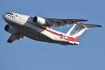 japan hayabusaさんが、岐阜基地で撮影した航空自衛隊 XC-2の航空フォト(写真)