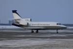 北の熊さんが、新千歳空港で撮影したSkyservice Business Aviation Inc の航空フォト(写真)