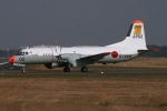 JRF spotterさんが、下総航空基地で撮影した海上自衛隊 YS-11A-206T-Aの航空フォト(写真)