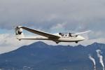 camelliaさんが、富士川滑空場で撮影した静岡県航空協会 ASK 21の航空フォト(写真)