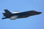 AkiChup0nさんが、ミラマー海兵隊航空ステーション で撮影したアメリカ海兵隊 F-35B Lightning IIの航空フォト(写真)