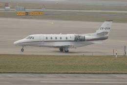 pringlesさんが、チューリッヒ空港で撮影したNetJets Transportes Aereos 560XL Citation XLSの航空フォト(写真)