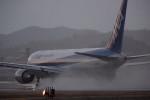 COLT VerRさんが、岡山空港で撮影した全日空 767-381の航空フォト(写真)