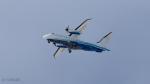 うみBOSEさんが、釧路空港で撮影したアメリカ空軍 328-110の航空フォト(写真)