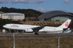 kumakichiさんが、福岡空港で撮影した香港ドラゴン航空 A330-342の航空フォト(写真)