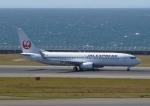 SIさんが、中部国際空港で撮影したJALエクスプレス 737-846の航空フォト(写真)