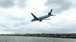 hiro-takaさんが、那覇空港で撮影した全日空 777-381の航空フォト(写真)