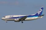 安芸あすかさんが、那覇空港で撮影したANAウイングス 737-54Kの航空フォト(写真)