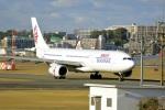 Y_Michiariさんが、福岡空港で撮影した香港ドラゴン航空 A330-342の航空フォト(写真)