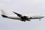 Itami Spotterさんが、嘉手納飛行場で撮影したアトラス航空 747-45E(BDSF)の航空フォト(写真)