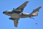 sukiさんが、入間飛行場で撮影した航空自衛隊 C-1の航空フォト(写真)