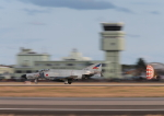 ヤエもんさんが、茨城空港で撮影した航空自衛隊 F-4EJ Kai Phantom IIの航空フォト(写真)