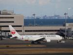 eipansさんが、羽田空港で撮影した日本航空 767-346/ERの航空フォト(写真)