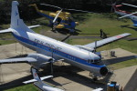 rokko2000さんが、成田国際空港で撮影した日本航空機製造 YS-11の航空フォト(写真)