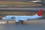 Fat Methenyさんが、羽田空港で撮影したジェイ・エア ERJ-170-100 (ERJ-170STD)の航空フォト(写真)