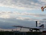 TopGunさんが、パリ シャルル・ド・ゴール国際空港で撮影したAIRFRANCEの航空フォト(写真)